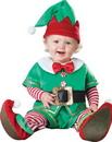 InCharacter 56003T Santas Lil Elf 18-2T