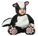 InCharacter IC-6004T Lil Stinker Toddler 18M-24T