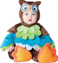 InCharacter IC-6033TS What A Hoot 12-18 Month