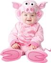 InCharacter IC-6074TL Precious Piggy Tod 18-24 Mo