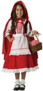 InCharacter IC-7013SM Lttle Red Riding Hood Sze 4