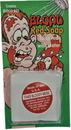 Morris Costumes KB-11 Bloody Soap Powder