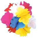 Morris Costumes LA-105 Spring Flowers