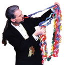 Morris Costumes LA-30 Mouth Coils Reg 1 Eq 12 Pcs