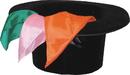 Morris Costumes LA-402 Top Hat Magic
