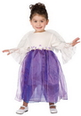 Morris Costumes LF-1019TS Winged Angel Toddler 1-2