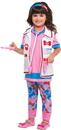 Morris Costumes LF-1515TL Vet Girl 3-4T