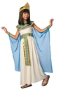 Morris Costumes LF-3024CLG Cleopatra Child Large
