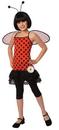 Morris Costumes LF-3037CMD Love Bug Child Medium