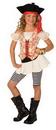 Morris Costumes LF-4007MD Swashbuckler Child Med 8-10