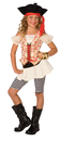Morris Costumes LF-4007SM Swashbuckler Child Small 4-6