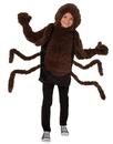 Morris Costumes LF-40761TL Tarantula Child 3-4T