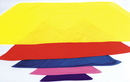 Morris Costumes LI-10YW Silk 12 Inch Yellow