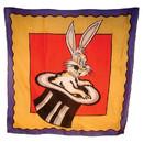 Morris Costumes LI-41 Silk 36 Inch Rabbit In Hat