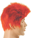 Morris Costumes LW-156ORD Riddler Orange Red