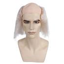 Morris Costumes LW-194BL Tramp Bald Barg Blonde