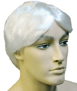 Lacey Wigs LW-462WT Mens Wig Special Barg White