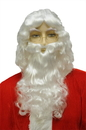 Morris Costumes LW-46 Santa Set At1029 White