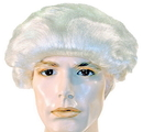 Lacey Wigs LW-555WT Colonial Bob White