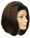 Lacey Wigs LW-641LCBN Pageboy Short 1 Length L C Bn