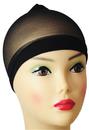 Morris Costumes LW-650BK Wig Stocking Cap Black