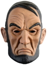Morris Costumes MA-ARUS100 Abe Lincoln Injection Mask