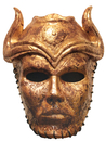 Morris Costumes MA-JKHBO100 Game Of Thrones Harpy*Mask