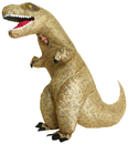 Morris Costumes MH-MCUID T-Rex Inflatable Adult