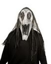 Morris Costumes MR-035052 Gaping Wraith Mask