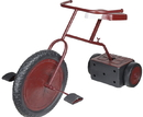 Morris Costumes MR-124517 Ghostly Tricycle Animated Prop