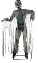 Morris Costumes MR-124525 Twitching Ghoul 72 In Prop