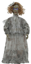 Morris Costumes MR-127012 Cracked Victorian Doll Prop