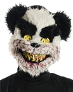 Morris Costumes MR-131158 Charles Black And White Mask