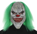 Morris Costumes MR-131301 Evil Clown Mask