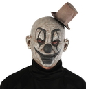 Morris Costumes MR-131619 Crusty Clown Mask