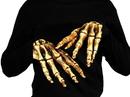 Morris Costumes MR-156001 Hands Bones