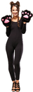 Morris Costumes MR-158047 Kitty Paws