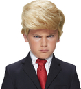 Morris Costumes MR-172087 President Trump Child Wig