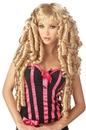 Morris Costumes MR-177313 Storybook Deluxe Wig Blonde