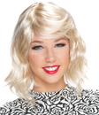 Morris Costumes MR-177843 Blonde Ambition Wig