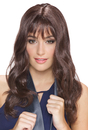 Morris Costumes MR-177881 Submissive Beauty Wig