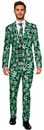 Morris Costumes OS-AS0059XL Cannabis Adult Xl