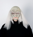 Papermagic 568056 Shuddersome Moving Jaw Mask