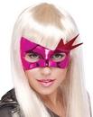 Paper Magic PM-651078 Sensory Starburst Mask - Pink