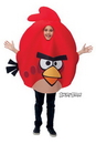 Papermagic 769764 Angry Birds Red Child