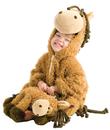 Morris Costumes PP-4109TM Happy Horse Tod 12/18M