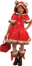 Morris Costumes PP-4119XS Little Red Wolf Child Xs 4