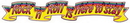 Morris Costumes QA-58 Rock And Roll Banner 6 Foot