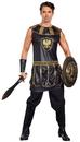 Dreamgirl RL-10274XL Deadly Warrior Mens Xlarge