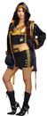 Morris Costumes RL-10315MD World Champion Womens Med